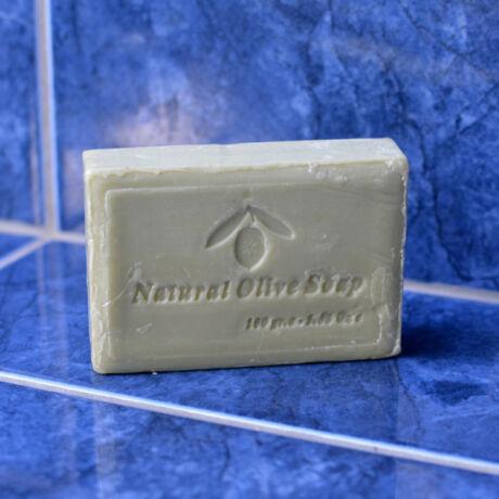 Natúr szappan, illatmentes, 100g