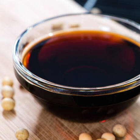 Kikkoman tamari szósz 1 liter (gluténmentes szójaszósz)