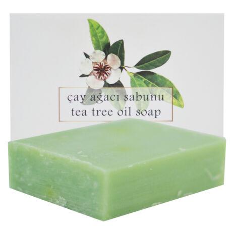 Teafaolaj szappan - bulkshop