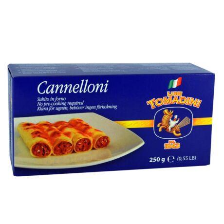 Tészta durum cannelloni 250g