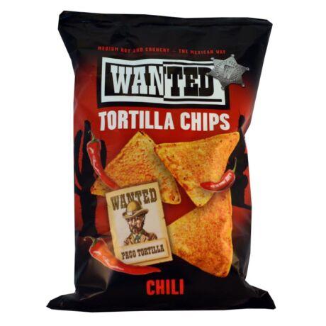 Tortilla chips chilis, 450g