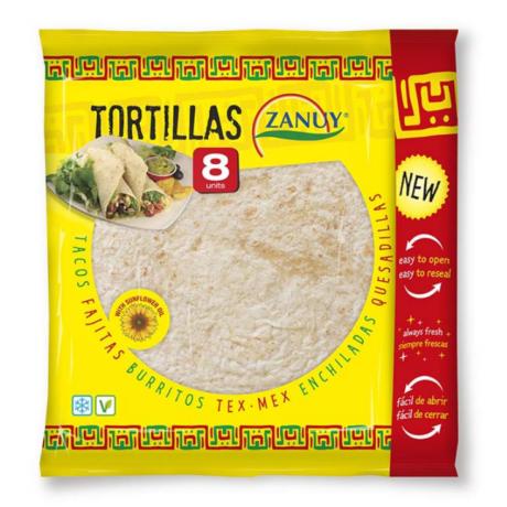 Tortilla, 325g