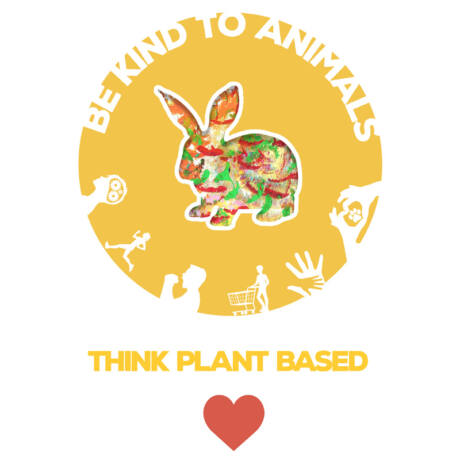 kötény - think plant based - bulkshop