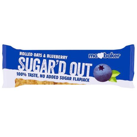 Zabszelet áfonyás - hozzáadott cukor nélkül 50g bulkshop