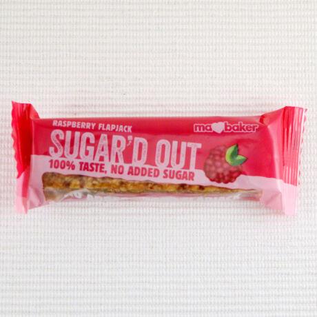 Zabszelet málnás - hozzáadott cukor nélkül 50g bulkshop
