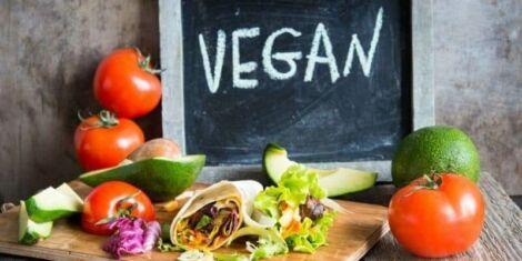 Vegánnak lenni és a vegán étrend előnyei