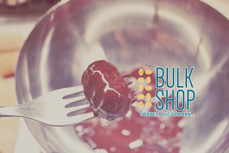 vegán cukormentes szaloncukor recept bulkshop plantbased növényi alapú étrend