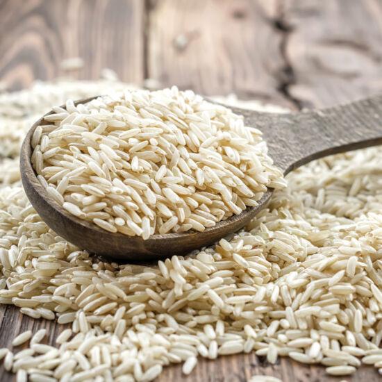 Thai ragacsos rizs 1kg