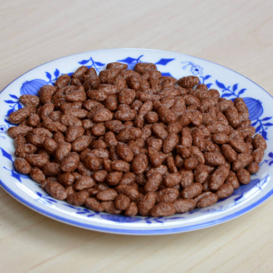 Cerea kakaós rizspehely gluténmentes 300g