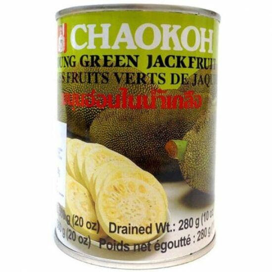 Jackfruit konzerv 560g